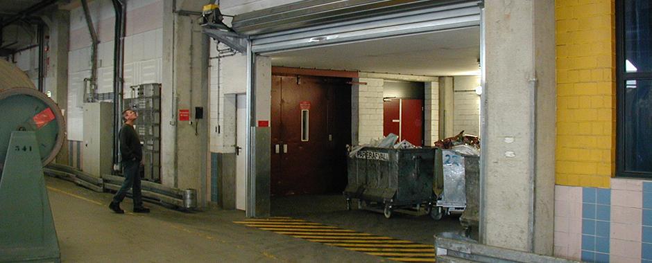 BDC-Enschede, specialist op het gebied van brandwerende deuren en afdichtingen